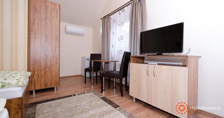 Cazare APARTAMENT-CAMERE-HOTEL STEYNA Alba Iulia