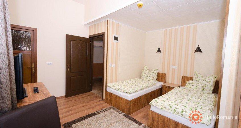 Vedere de ansamblu APARTAMENT-CAMERE-HOTEL STEYNA Alba Iulia