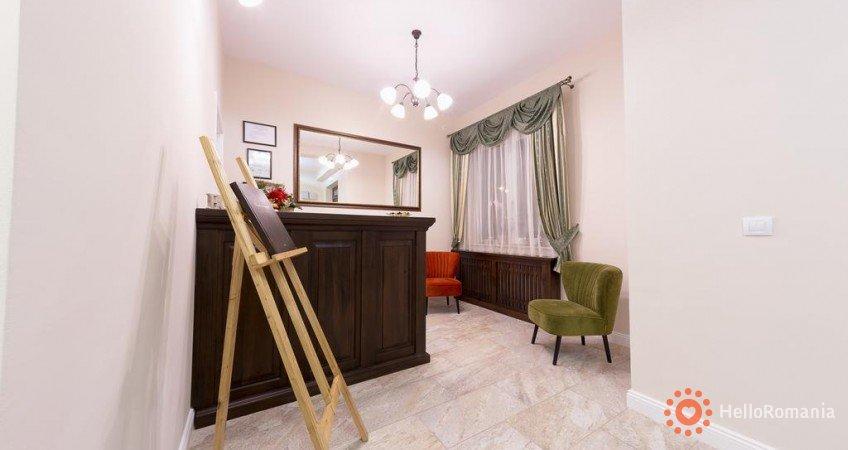Cazare Aparthotel Crema Residence