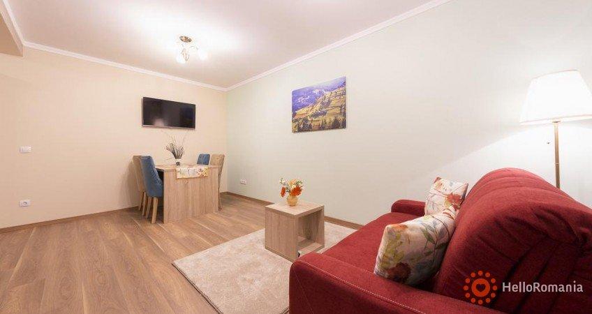 Imagine Aparthotel Crema Residence