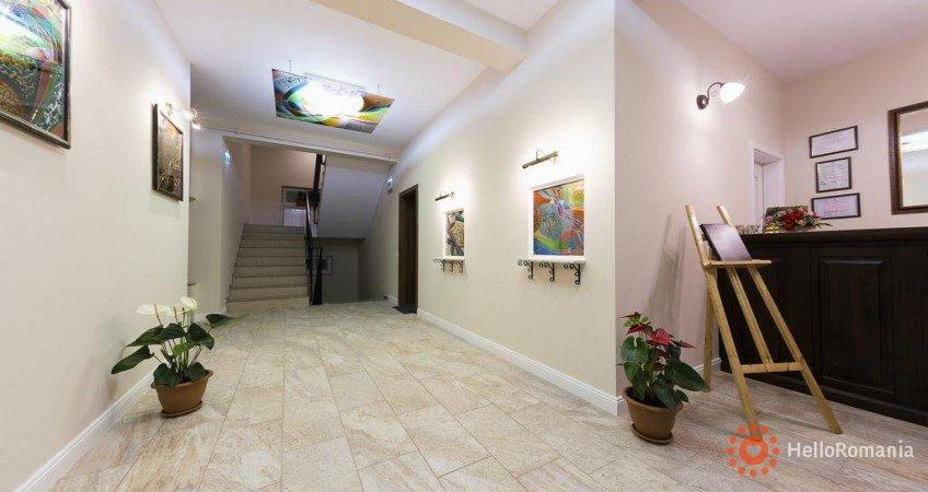 Foto Crema Residence