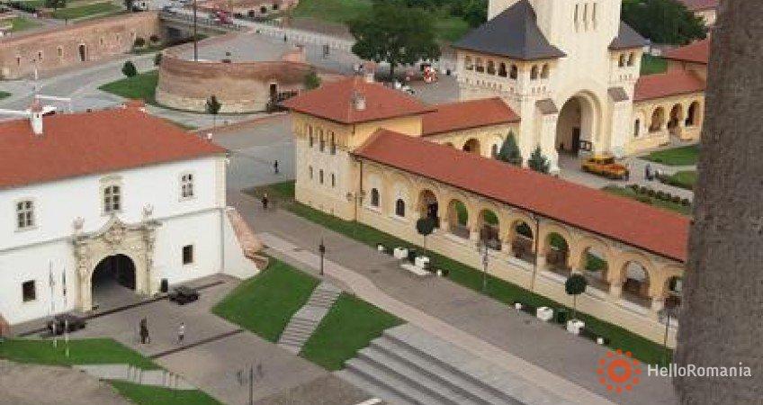 Galerie Citadel Hostel Alba Iulia