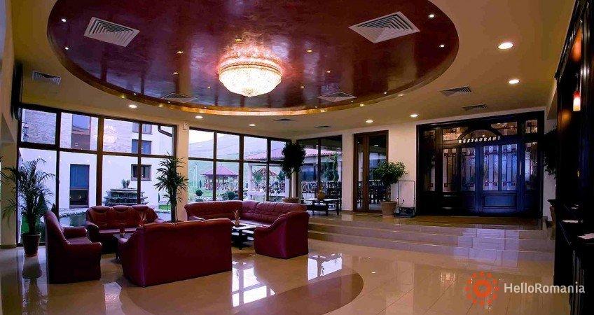 Galerie Hotel Astoria
