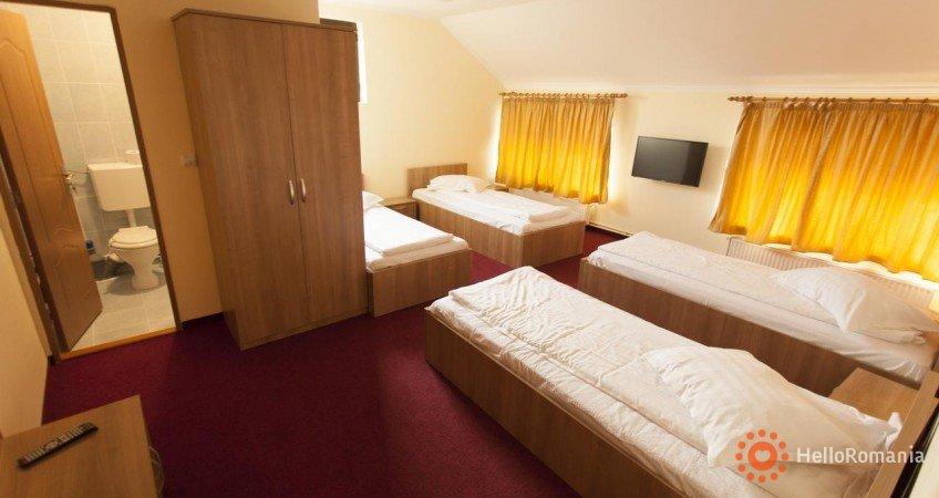 Foto Hotel Fan