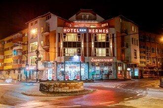 Cazare Hotel Hermes