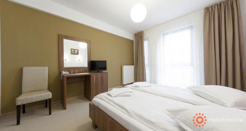 Cazare Hotel Mariss