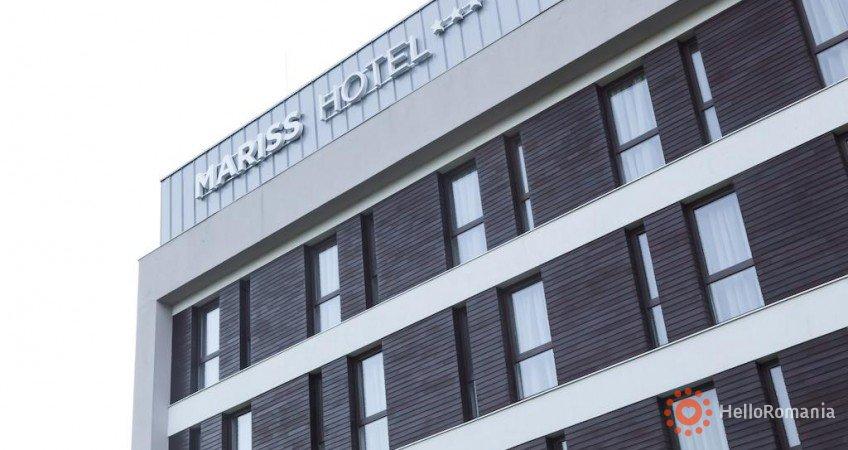 Imagine Hotel Mariss