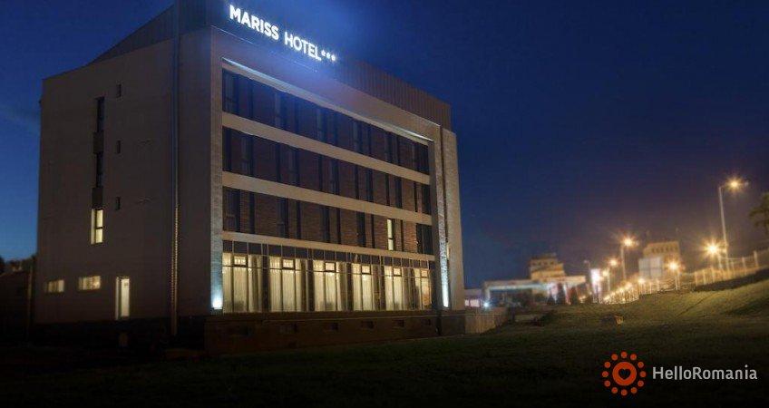 Cazare Hotel Mariss Alba Iulia