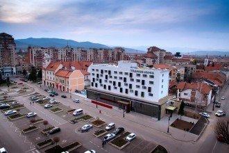 Cazare Transilvania Alba Iulia