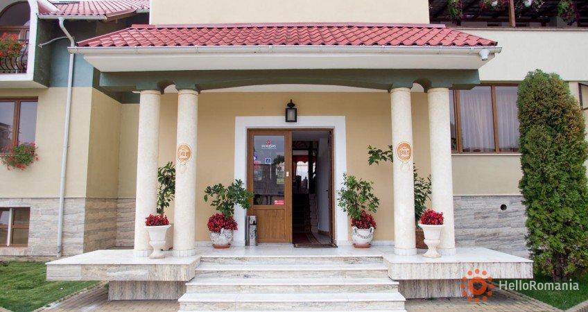 Imagine Pensiunea Casa Traiana