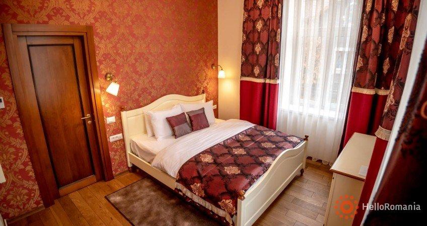 Imagine VILA ANA BOUTIQUE 3* Alba Iulia