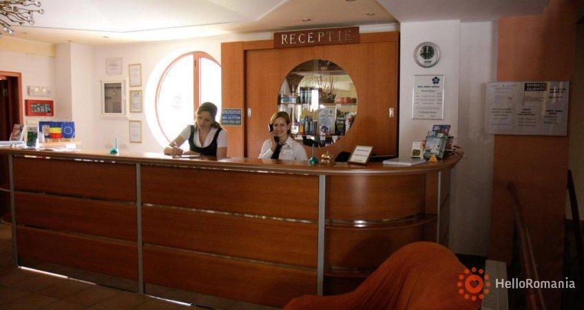 Imagine Hotel Azuga Ski & Bike Resort