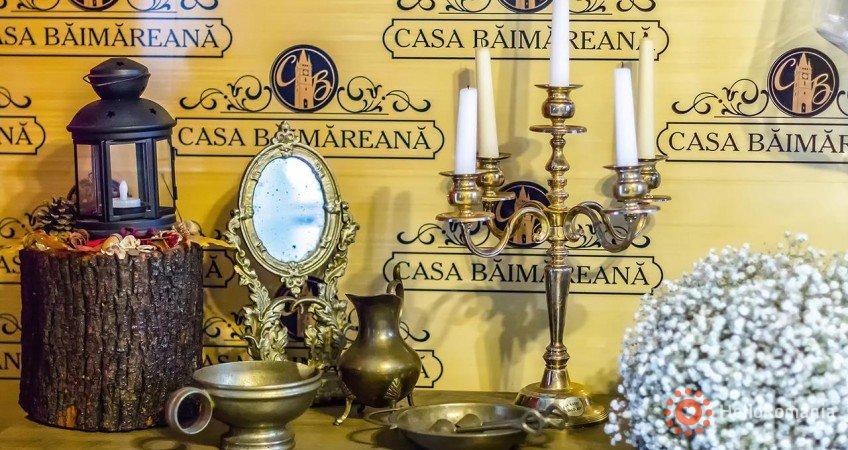 Foto CASA BAIMAREANA