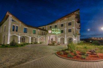 Cazare Hotel Magus Baia Mare