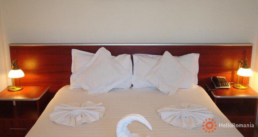 Vedere de ansamblu Hotel Ami