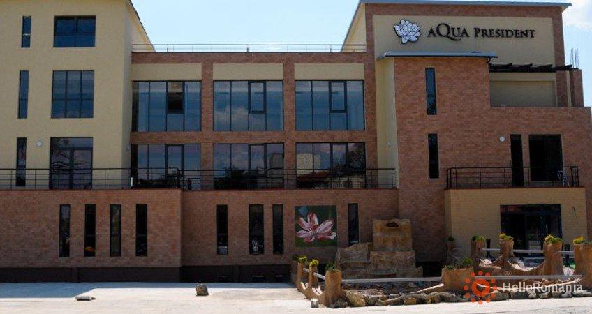 Galerie Aqua President