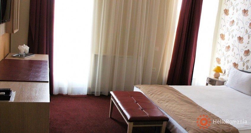 Imagine Hotel Aqua President