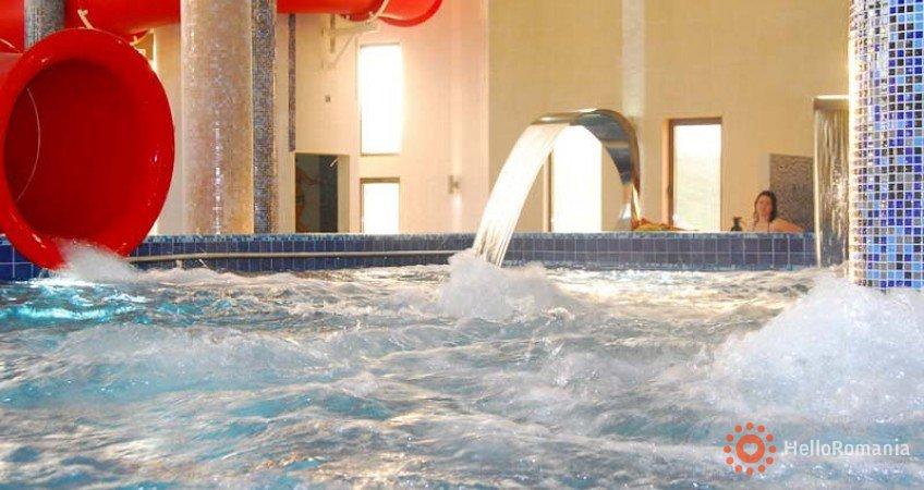 Galerie Hotel Aqua President