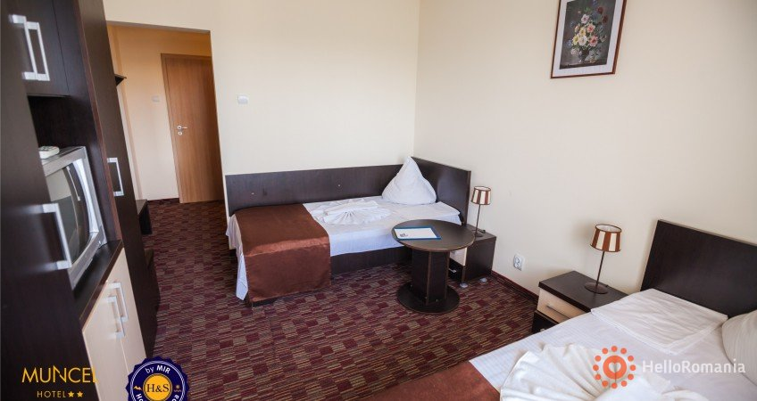 Foto Hotel Muncel