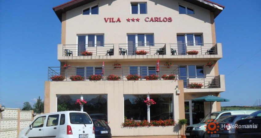 Foto Vila Carlos