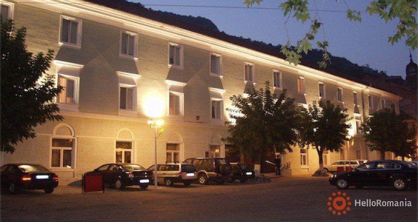 Vedere de ansamblu Hotel Ferdinand