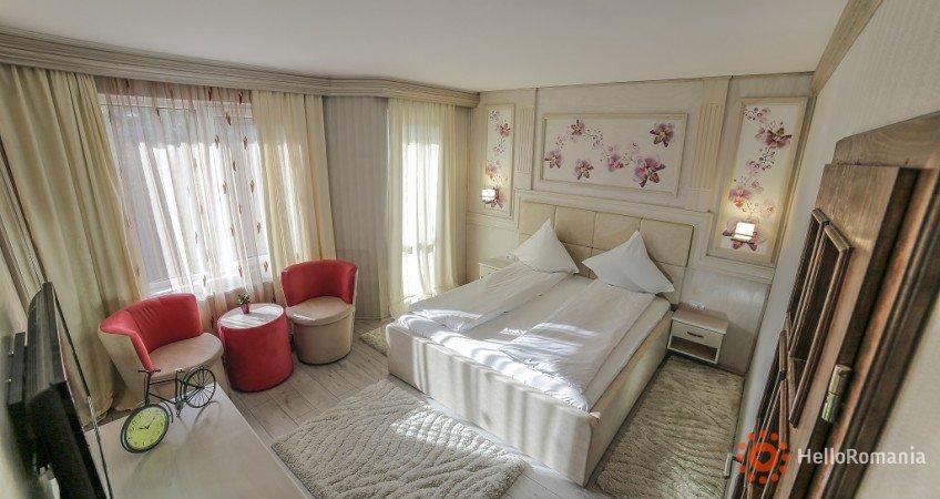 Cazare Hotel Golden Spirit Băile Herculane