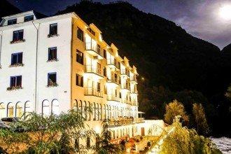 Foto Hotel Golden Spirit Băile Herculane