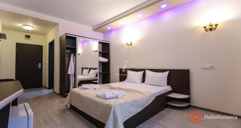 Imagine HOTEL HOLIDAY MARIA Băile Herculane