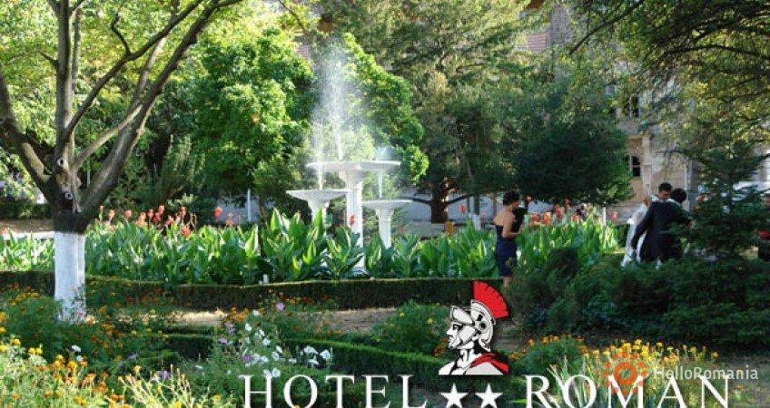 Galerie Hotel Roman Băile Herculane