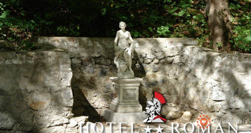 Galerie Roman Băile Herculane