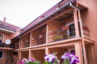 Galerie Hotel Trandafirul Galben Băile Herculane