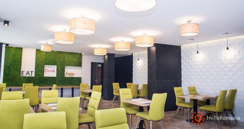 Imagine Hotel Bistrita