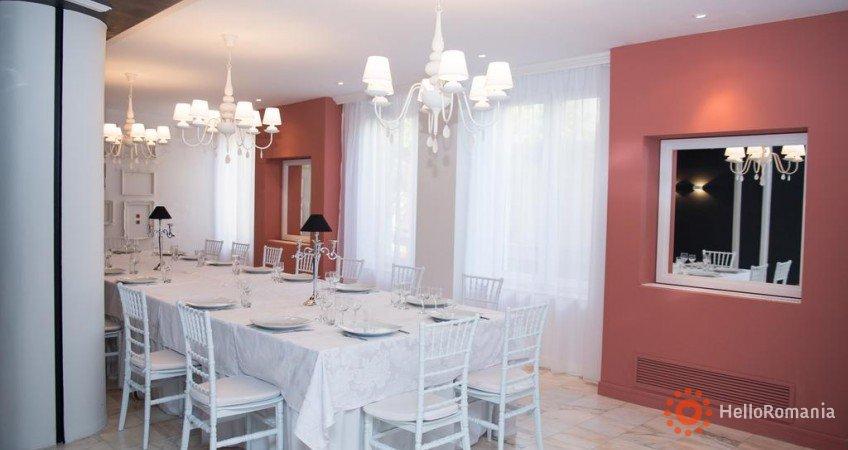 Galerie Hotel Bistrita Bistrita