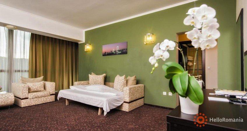 Galerie Hotel Ozana Bistrita