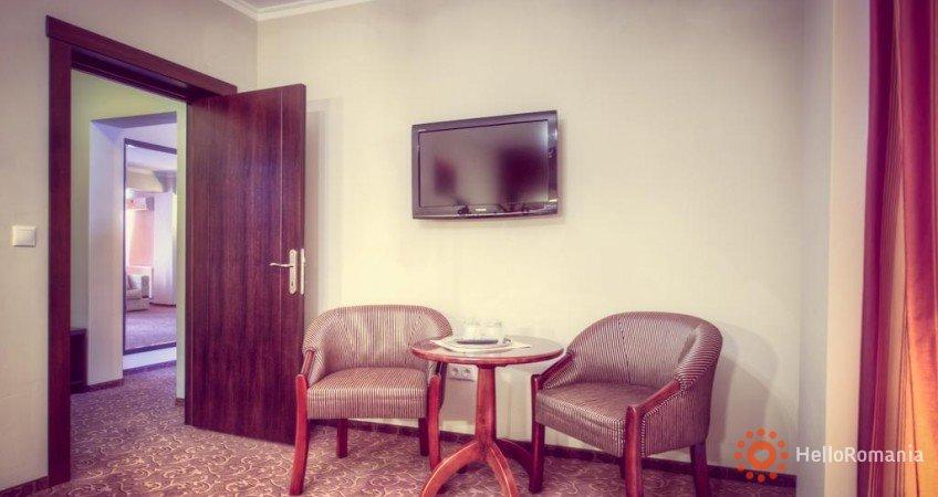 Cazare Hotel Ozana