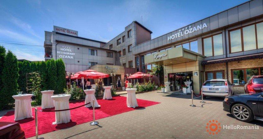 Imagine Hotel Ozana Bistrita