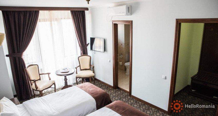 Galerie Hotel Giuliano