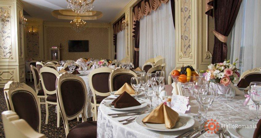 Foto Hotel Giuliano Bragadiru