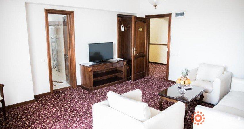 Cazare Hotel Giuliano