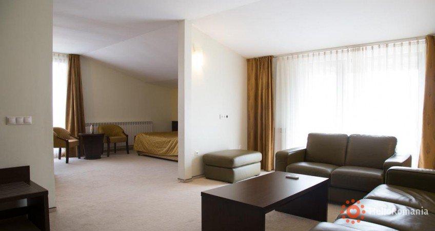 Vedere de ansamblu Hotel La Dolce Vita Bran