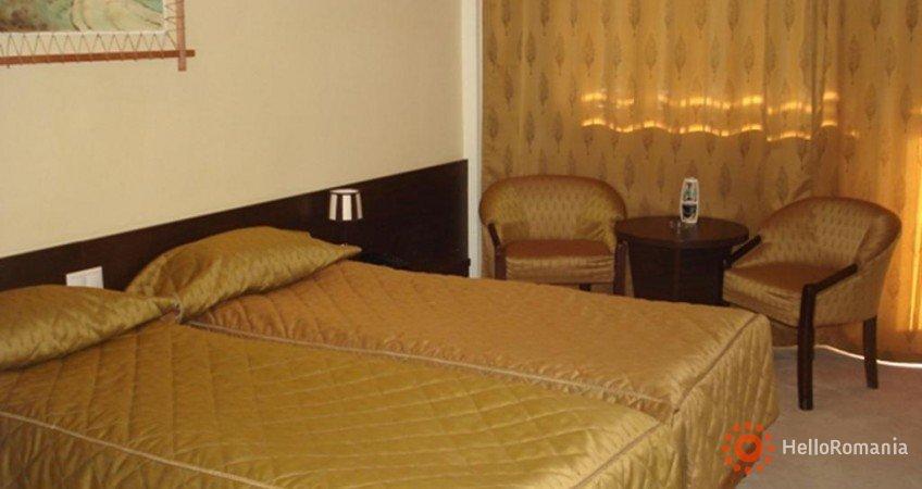 Vedere de ansamblu Hotel La Dolce Vita