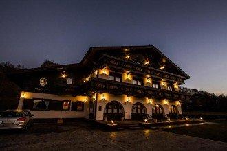 Accommodation Villa Siana