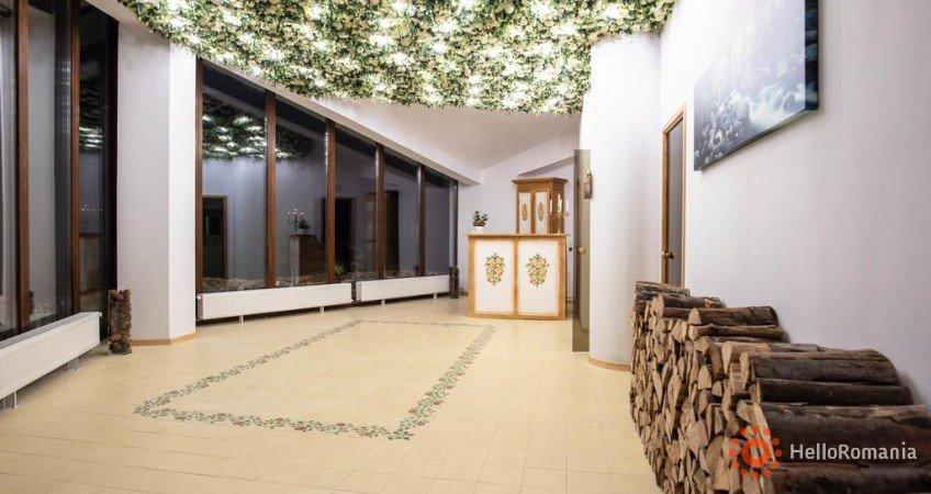 Imagine Wolkendorf Bio & Spa