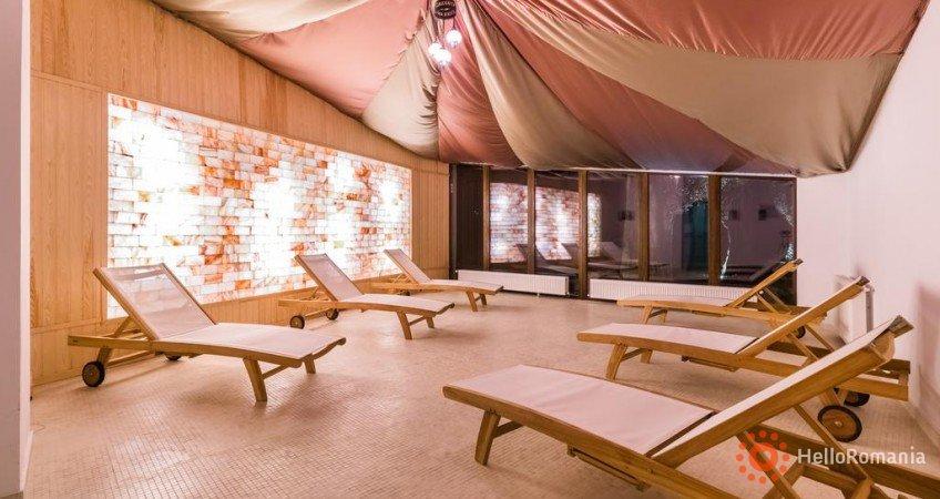 Imagine Wolkendorf Bio Hotel & Spa