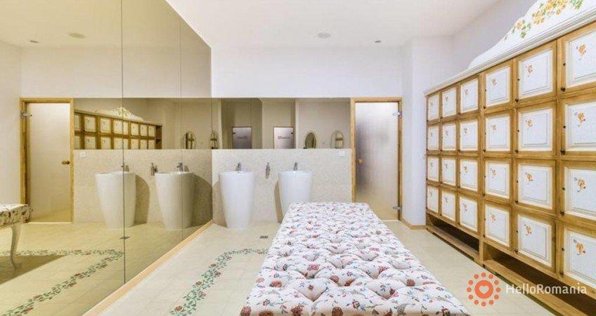 Cazare Wolkendorf Bio Hotel & Spa