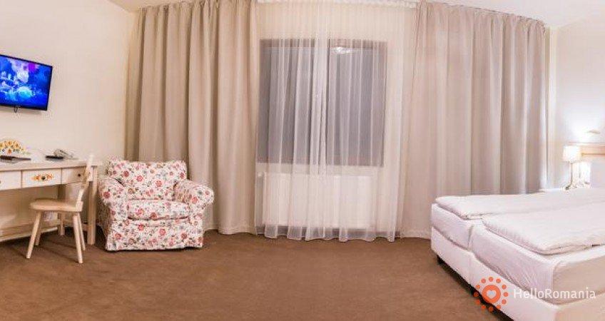 Imagine Wolkendorf Bio Hotel & Spa Bran