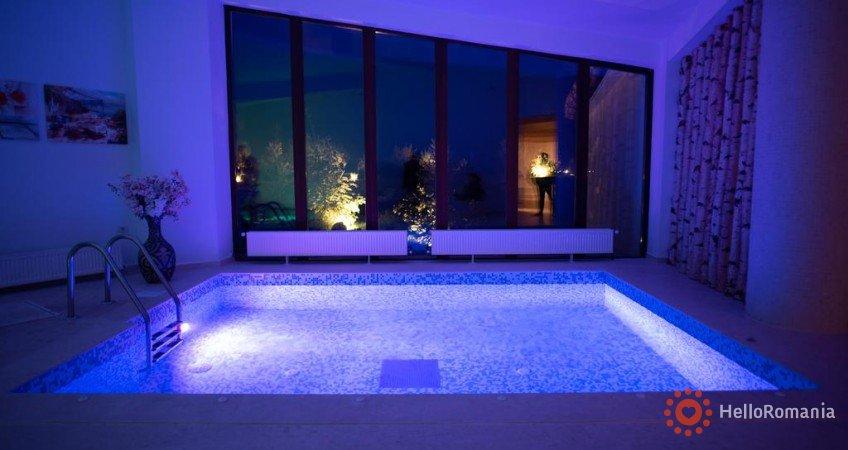Cazare Wolkendorf Bio Hotel & Spa Bran