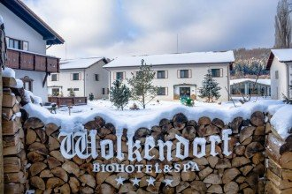 Foto Wolkendorf Bio & Spa