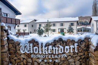 Photo Wolkendorf Bio & Spa