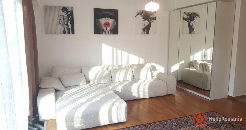 Imagine Apartament Bellevue Brasov